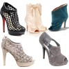 Ankle Boot – O charme em calA�ado!