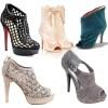 Ankle Boot – O charme em calçado!