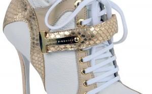 New: Glam Sneaker