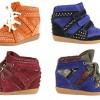 Sneakers: Objeto de desejo.