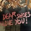 As mulheres e os sapatos
