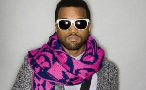 Kanye West para Nike