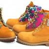 Work boots ganham nova versA?o