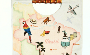 Brasil by Charlotte Olympia