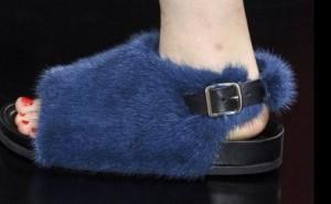 Sapatos de PelA?cia!