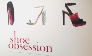 ExposiAi??A?o Shoe Obsession