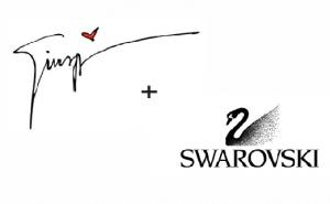 Giuseppe Zanotti + Swarovski