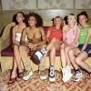 Creepers inspirados nas Spice Girls!