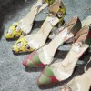 Gosta da Turma da MA?nica? Veja ela nos seus sapatos!