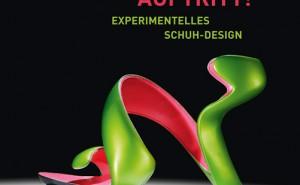 Starker Auftritt: Experimentelles Schuh Design!