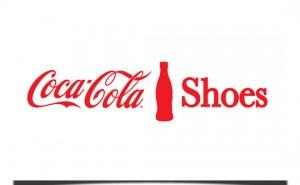 Alpargatas Coca-Cola!