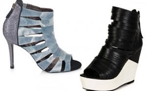 Juliana Jabour faz parceria com Olook e lanAi??am sapatos no SPFW!