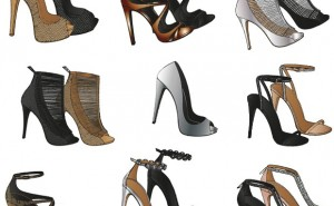 Special Collection Schutz for amfAR