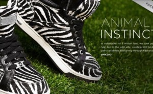 Sneaker Michael Kors!