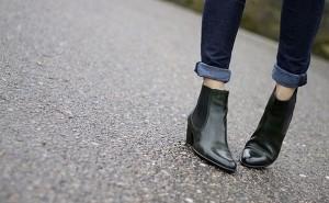 Chelsea Boots para o inverno 2013