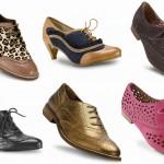Sapato oxford 2