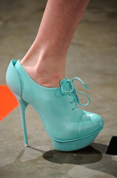 Herchcovitch Para Via Uno Sapatos Femininos 218 Ltimos