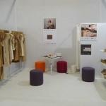 stand da Natural Cotton Color no  Who´s Next Prêt à Porter - Paris