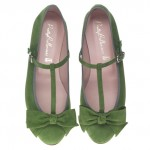 marilyn-green-suede-t-bar-with-bow-pair