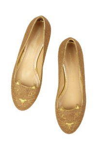 Charlotte-Olympia-x-Veuve-Clicquot-Capsule-Collection-Cork-Kitty-flats