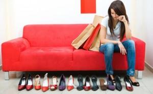 Qual o sapato ideal para o seu tipo de corpo?