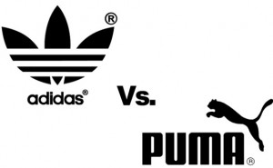 Adidas vs. Puma