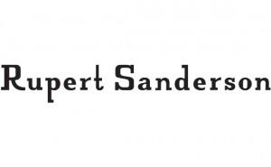 Rupert Sanderson brinca com as cores!