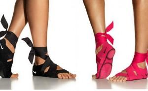 Nike lanAi??a sapatilha para quem faz Yoga e Pilates!