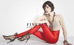 FiveBlu by ConstanAi??a Basto
