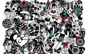 Coleção Nina Moraes e Cravo & Canela