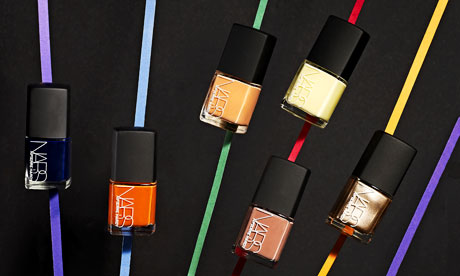NARS new collection